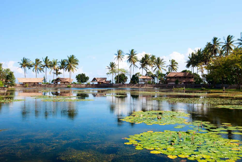 candidasa beach resort and spa