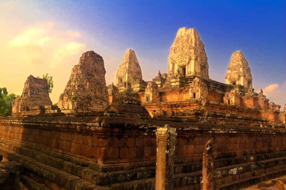 facts about cambodia In 1979, cambodia hit the headlines as the horrors perpetrated during the khmer  rouge regime were revealed but that was a generation ago today the world.