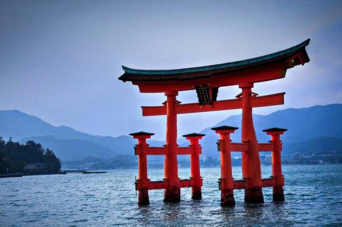 HISTORIC HIROSHIMA AND MAJESTIC MIYAJIMA