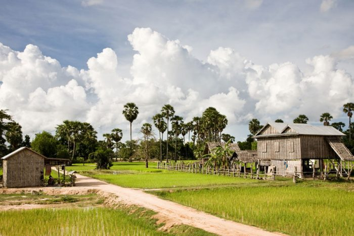 BEYOND ANGKOR: BATTAMBANG AND ITS COUNTRYSIDE