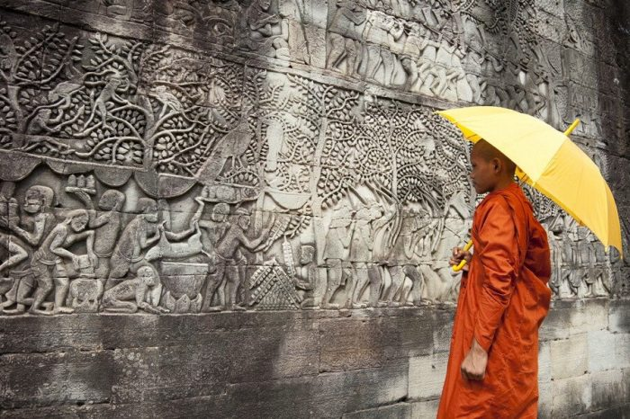 ANCIENT ANGKOR: THE ESSENTIALS