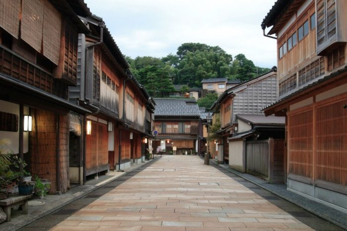 Private Tours of Japan
