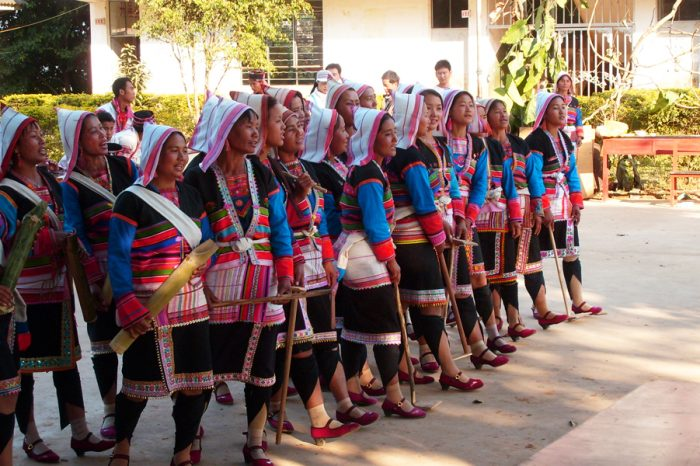 Cultural Tours in Asia