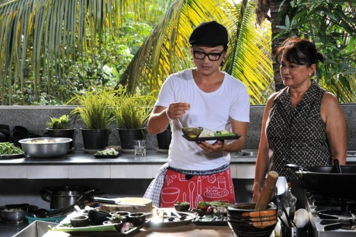 SIEM REAP IN STYLE: KHMER CUISINE AND CULTURE