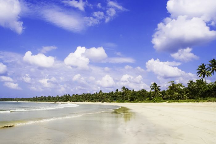 NGWE SAUNG BEACH HOLIDAY