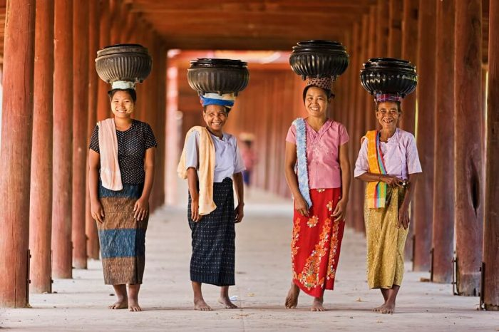 ANCIENT KINGS AND MODERN CITIES: DISCOVER CAMBODIA AND MYANMAR