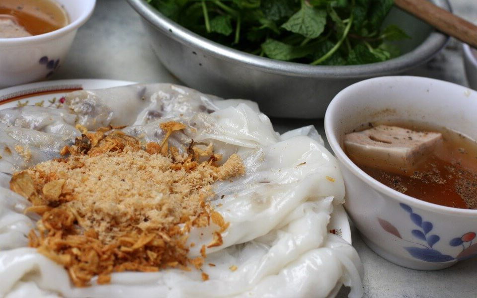 An Insider's Guide to Street Food in Hanoi