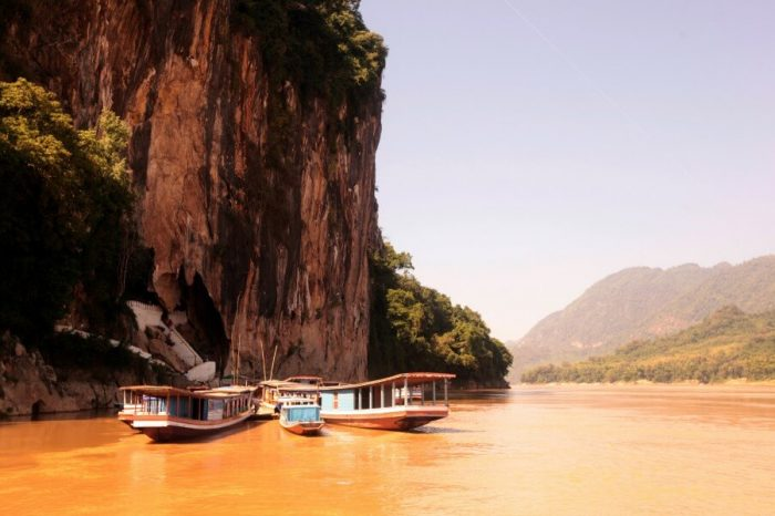 VISIT LUANG PRABANG – THE GEM OF THE MEKONG