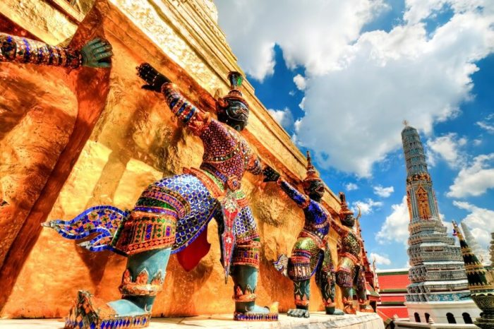 BANGKOK TO CHIANG MAI TOUR: A JOURNEY THROUGH TIME