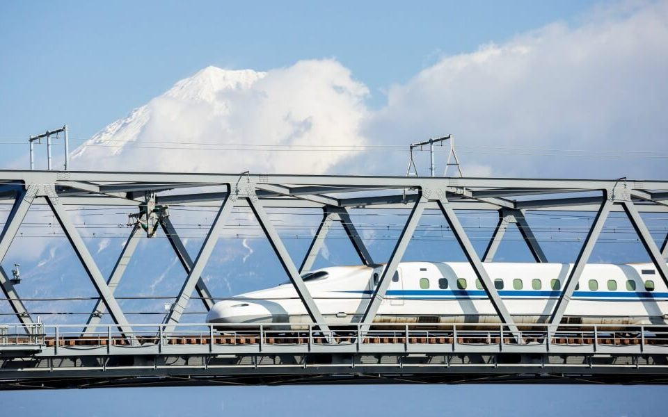 10 Useful Tips for Train Travel in Japan
