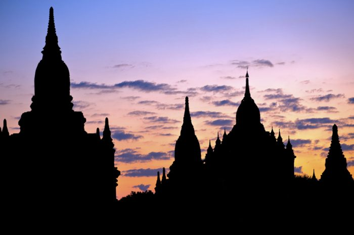 MYANMAR: TRIBES, TRADITIONS & TRIBULATIONS