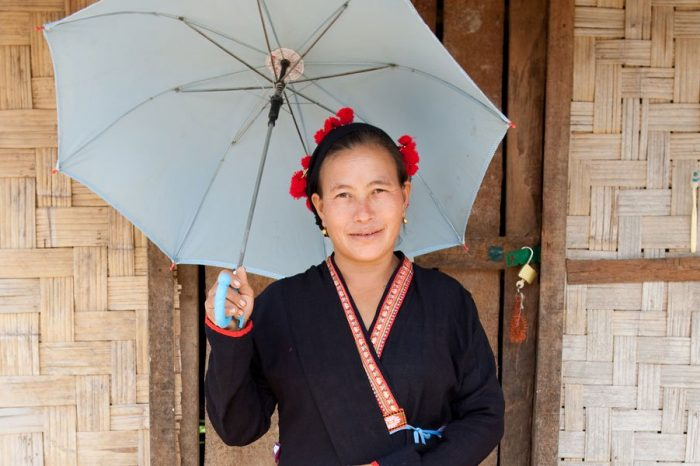 Private Tours of Laos