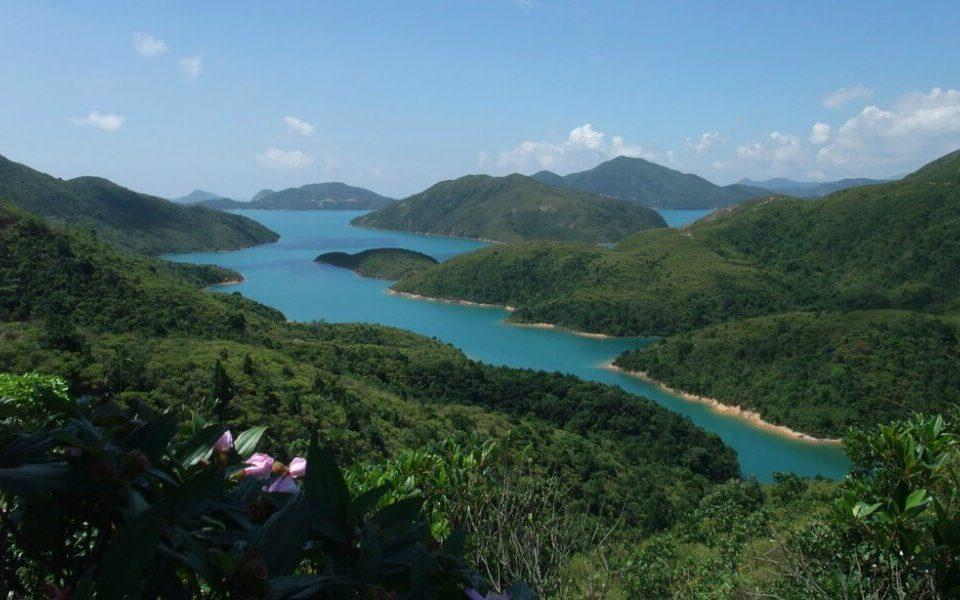 Natural Beauty: Hong Kong's Unsung Wilderness