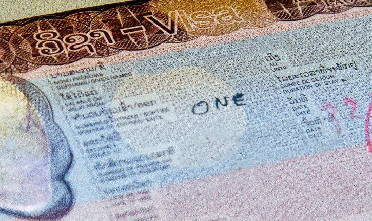 Laos Visa: the Essential Guide for Travelling to Laos