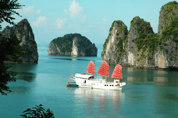 Luxury Tours in Asia