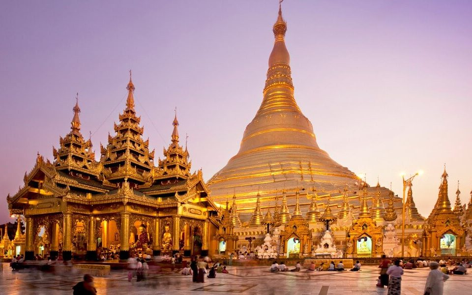 21 reasons you should travel to Myanmar soon