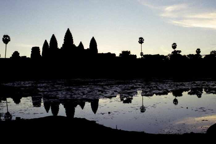 Cambodia Off the Beaten Path Tours