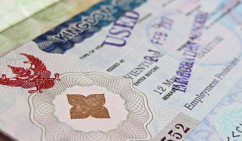 Thailand Visa The Amazing Guide To Prepare Your Travel To Thailand