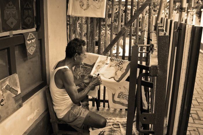UBUD: HEART OF BALINESE ART AND SPIRITUALITY