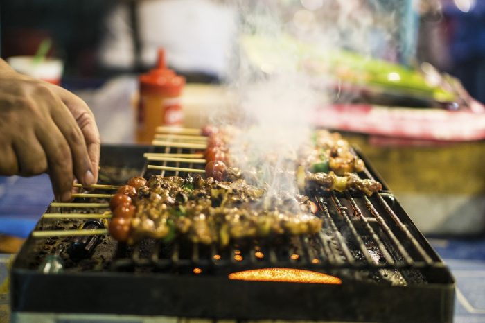 Food Tours in Asia