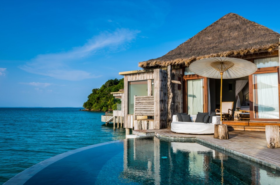 The 10 Most Luxurious Beach Resorts in Asia