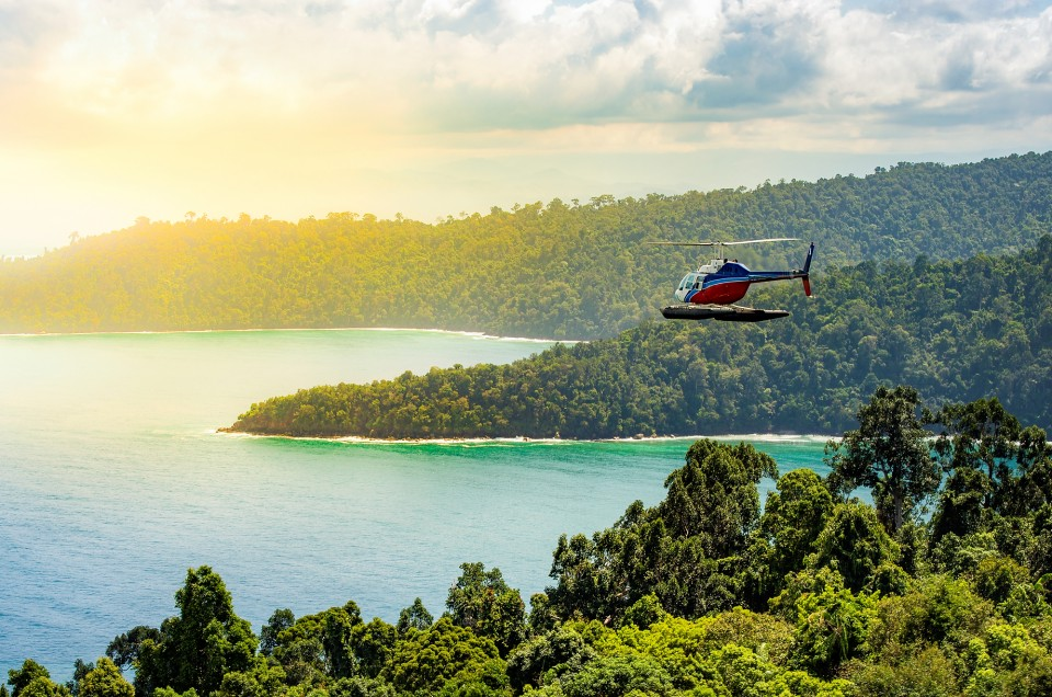 The 25 Best Places to Visit in Malaysia