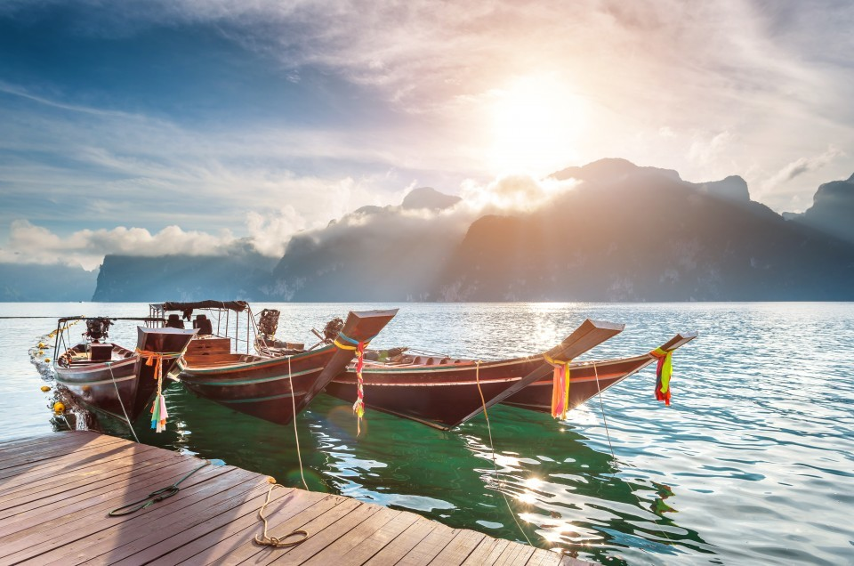 20 Best Places to Travel in Thailand With Family