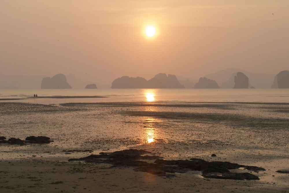 Best islands in Thailand: Koh Yao Noi in Phang Nga