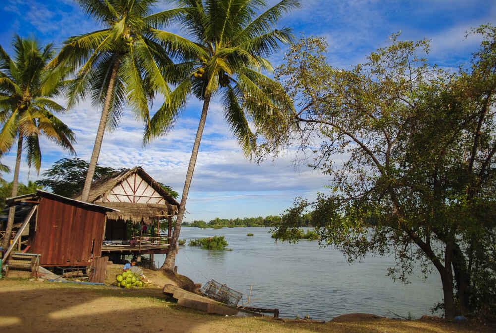 4000 islands si phan don south laos