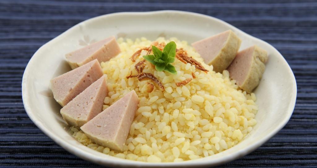 Xoi Vietnamese food