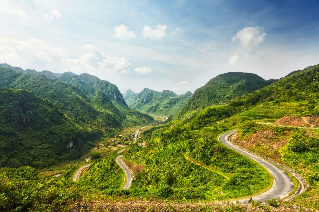 Vietnam Ha Giang