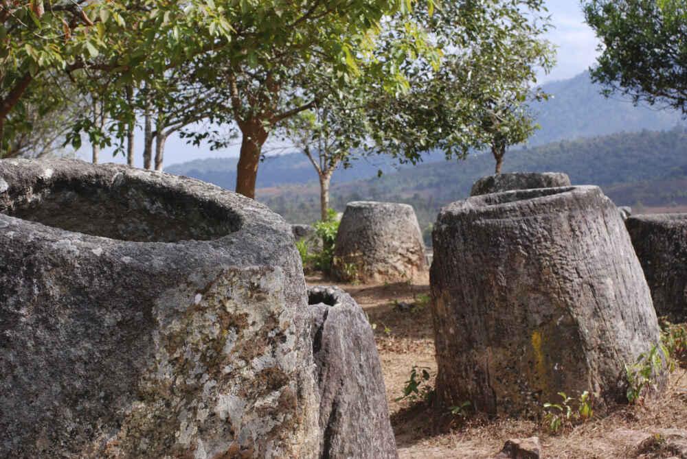 Laos Vientiane Xieng Khuan