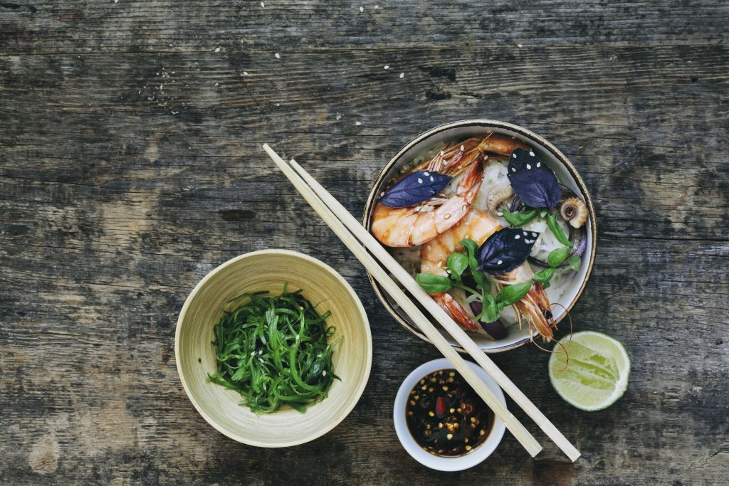 Facts about Vietnam: the country has one of the best food in the world