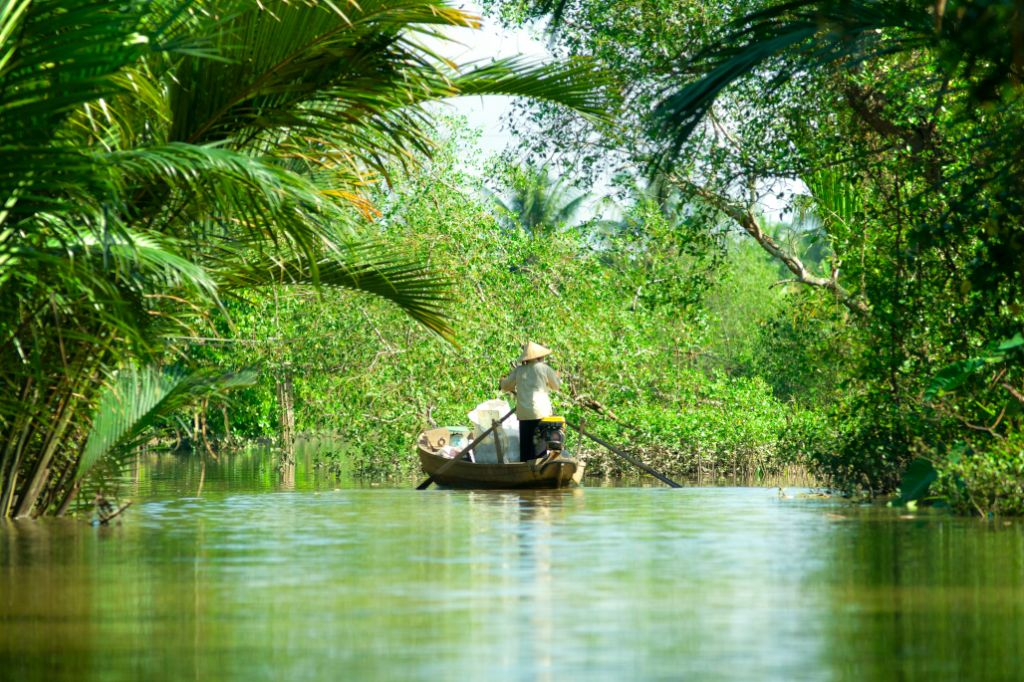 Mekong Delta has so much to offer during Christmas holiday