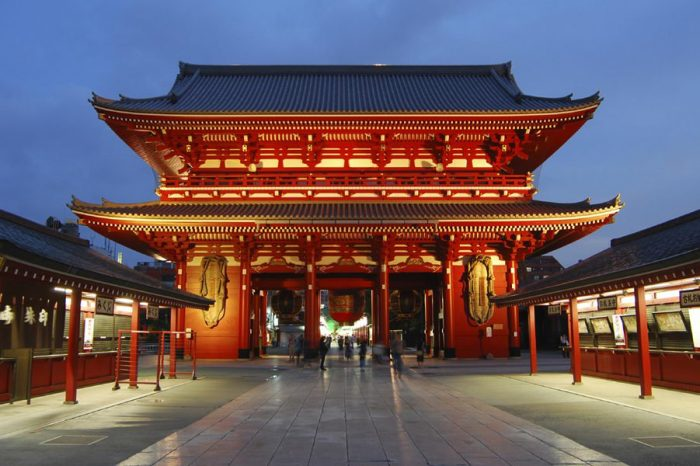 LUXURY JAPAN HONEYMOON