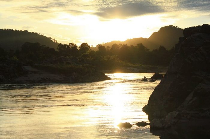 CAVES, RIVERS AND ISLANDS: A SOUTHERN LAOS ITINERARY