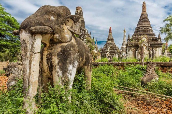 Myanmar Cultural Tours