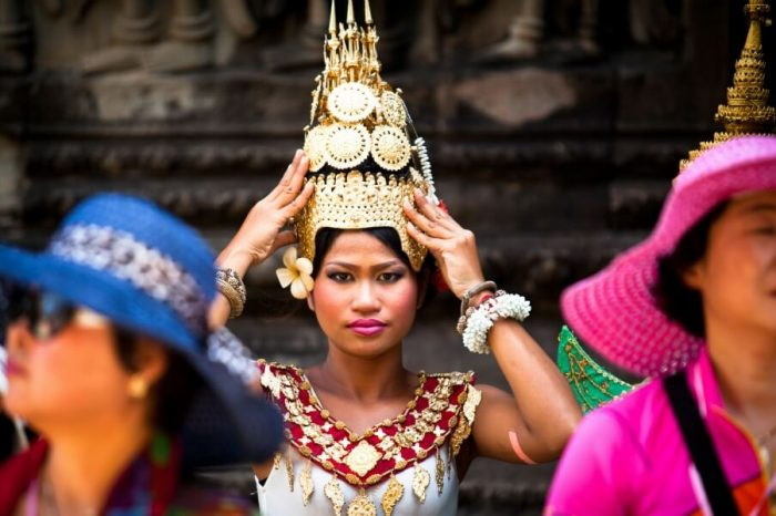 KHMER CUISINE AND CRAFTS: CULTURAL CAMBODIA