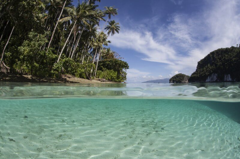 Experts' Choice: Best Beaches in Indonesia