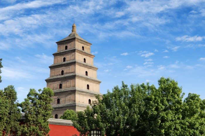 China Private Tours & Holidays