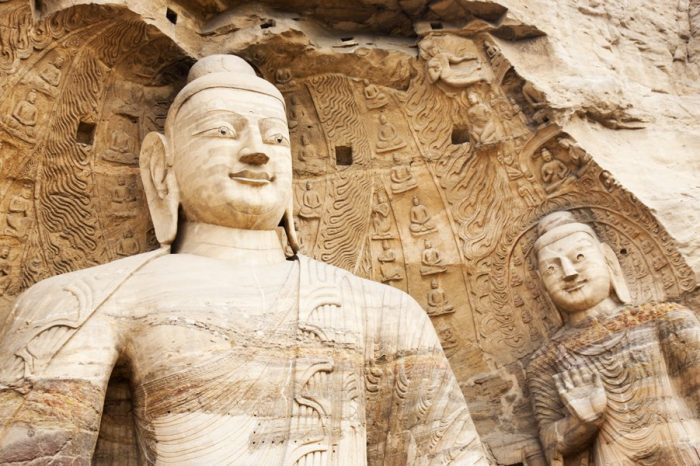 UNESCO WONDERS OF SHANXI CHINA, DATONG AND PINGYAO