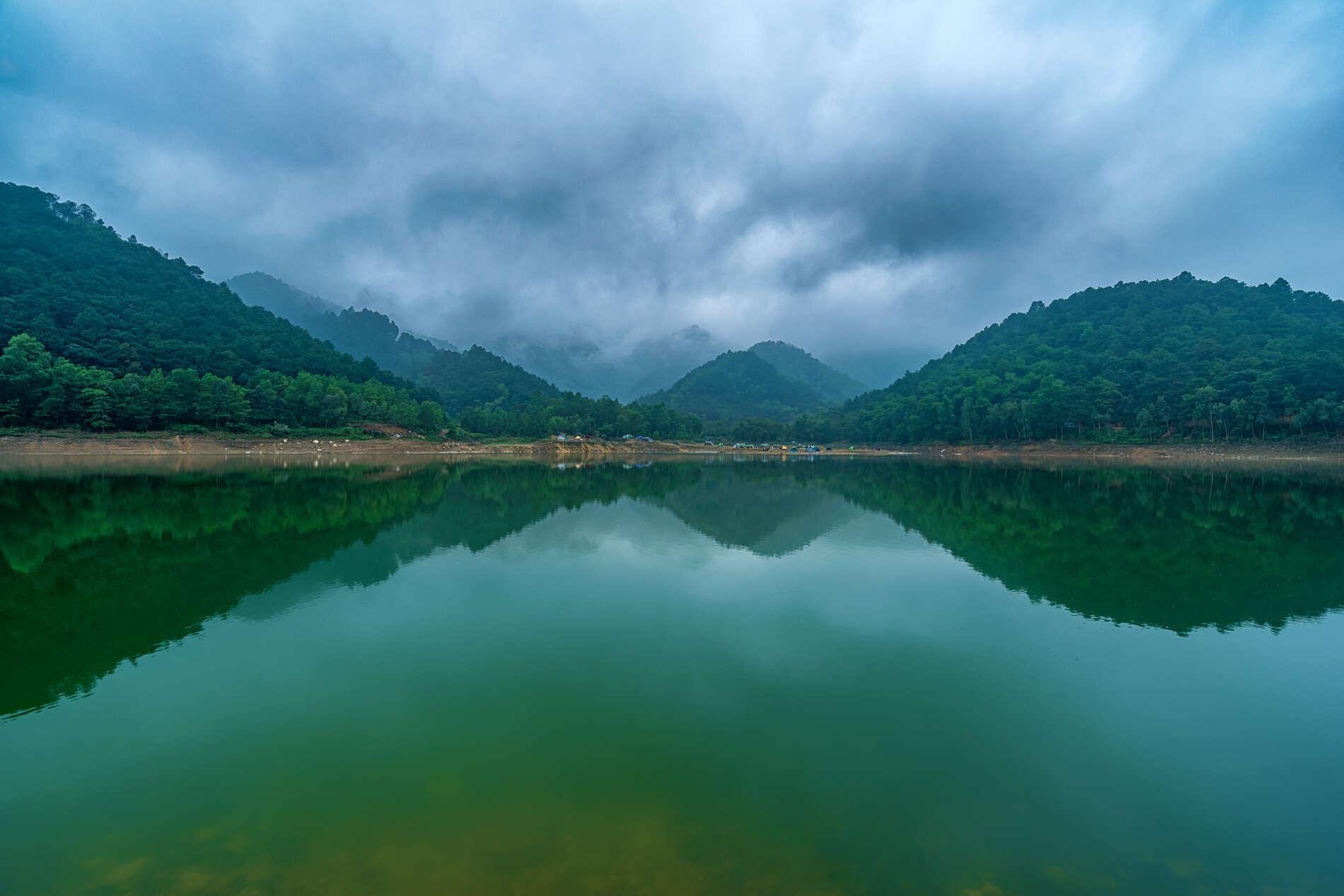 Cat-Tien-National-Park-Tour