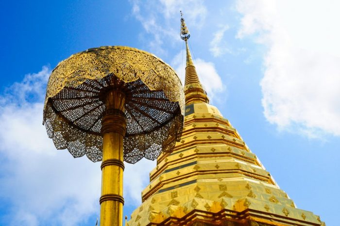 NORTHWARDS HO! CHIANG MAI AND THE GOLDEN TRIANGLE
