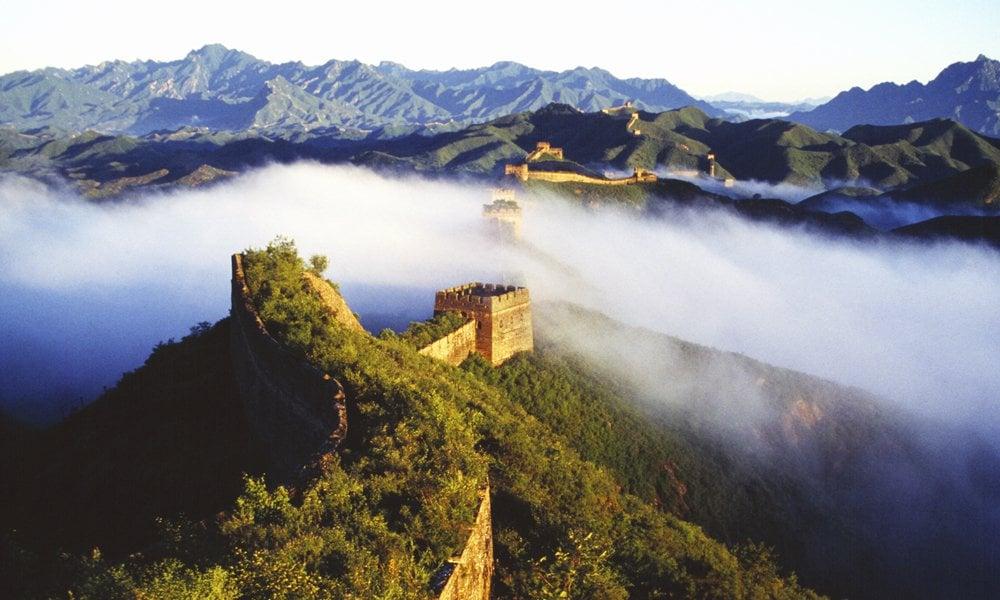 custom-China-tour-great-wall