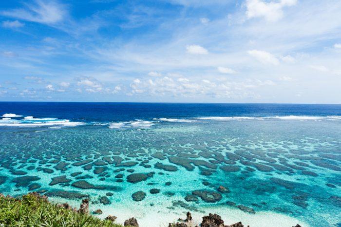 OKINAWA BEACH HOLIDAY