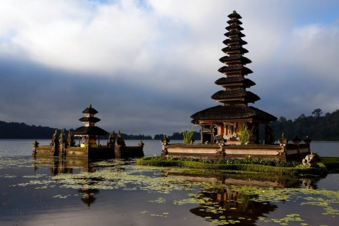 Custom Private Bali Tours