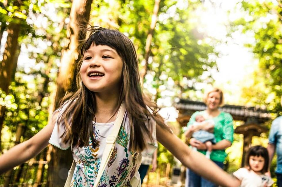 The 9 best family-friendly destinations in Asia
