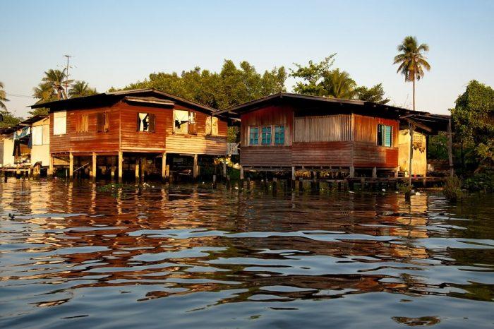 MAJESTIC CHAO PHRAYA: BANGKOK TO AYUTTHAYA RIVER CRUISE