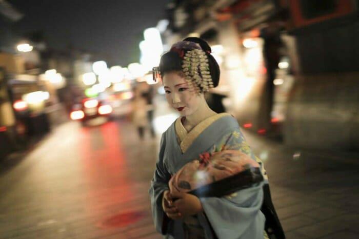 UNFORGETTABLE, ROMANTIC JAPAN