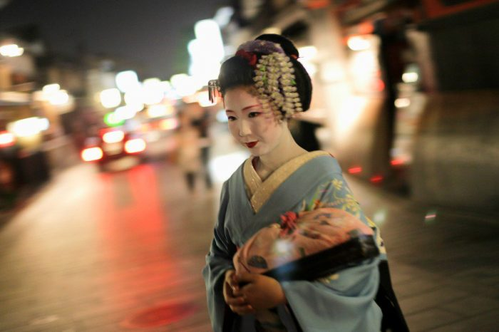KYOTO TOUR: OF BEAUTY AND BALANCE